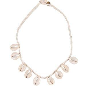 Cocobelle NEW Buzio Necklace